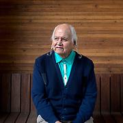 Tsleil-Waututh Elder Ernie George | North Vancouver, B.C.