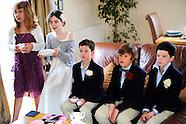 Rose & Stuart Wedding