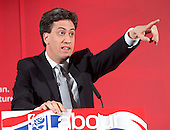 Ed Miliband 9th April 2015
