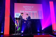 16 - Sportsman of the Year