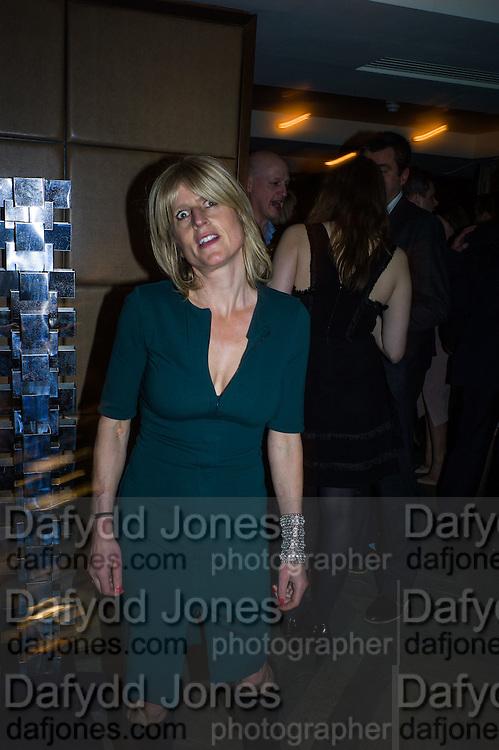 RACHEL JOHNSON, Spectator Life - 3rd birthday party. Belgraves Hotel, 20 Chesham Place, London, SW1X 8HQ, 31 March 2015