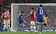 Arsenal v FC Schalke 241012