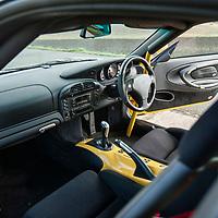 Porsche 996 GT2, RUF