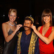 Miss Nederland 2003 reis Turkije, Miss Noord Holland, Nathalie Hassink + Marenka Vink