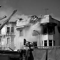 VALENCIA & DUBOCE FIRE