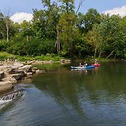 Mad River Run