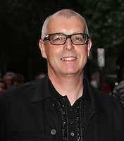 Neil Tennant Cleopatra, Northern Ballet, Sadler's Wells Theatre, London, UK, 17 May 2011:  Contact: Rich@Piqtured.com +44(0)7941 079620 (Picture by Richard Goldschmidt)