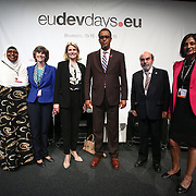 20160616 - Brussels , Belgium - 2016 June 16th - European Development Days - Local action to address fragility and protracted displacement © European Union