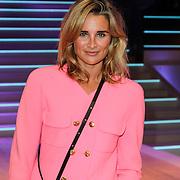 NLD/Hilversum/20120916 - 4de live uitzending AVRO Strictly Come Dancing 2012, Lieke van Lexmond