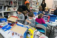 atelier enfant Alexis Guillier
