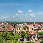 Leon Nicaragua (Format 4 x 1)