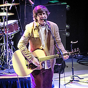 The Mountain Goats perform at 930 Club on April 8, 2015