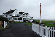 The Kennedy Compound, Hyannis Port, Cap Cod, Massachusetts, USA