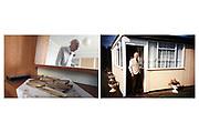 Eddie O'Mahony - Uni-seco prefab - Catford - UK - 2014-2003