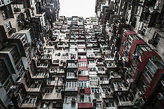 Monster Building Yik Cheong at Quarry Bay