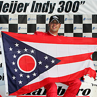2006 INDYCAR RACING KENTUCKY