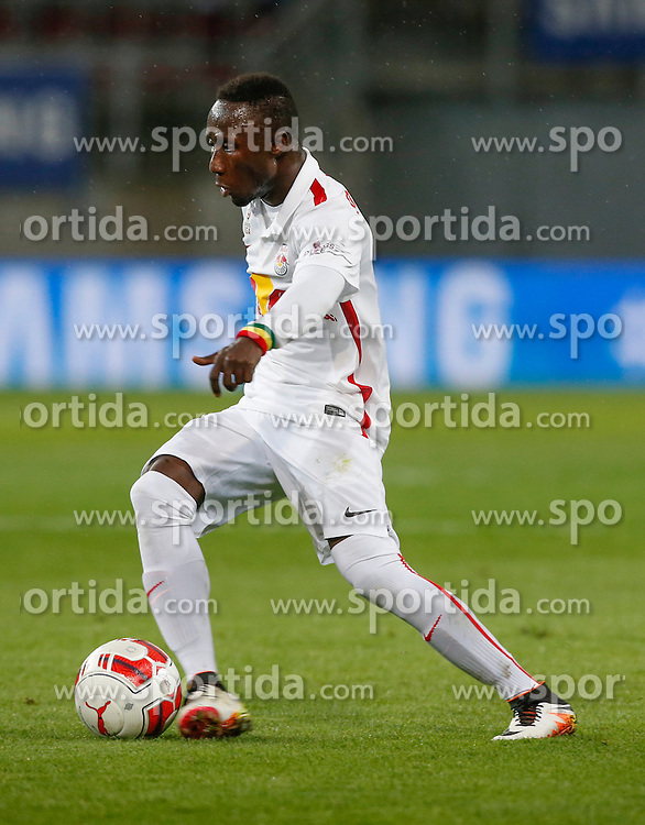 19.05.2016, Woerthersee Stadion, Klagenfurt, AUT, OeFB Samsung Cup, FC Admira Wacker Moedling vs FC Red Bull Salzburg, Finale, im Bild Naby Keita (FC Red Bull Salzburg). // during the OeFB Samsung Cup final match between FK Austria Wien and FC Red Bull Salzburg at the Woerthersee Stadion in Klagenfurt, Austria on 2016/05/19. EXPA Pictures © 2016, PhotoCredit: EXPA/ Wolfgang Jannach
