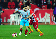 Turkey vs Moldova 27 mar 2017