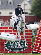 Dublin Horse Show 080815