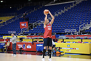 DESCRIZIONE: Berlino EuroBasket 2015 - Allenamento<br /> GIOCATORE:Danilo Gallinari<br /> CATEGORIA: Allenamento<br /> SQUADRA: Italia Italy<br /> EVENTO:  EuroBasket 2015 <br /> GARA: Berlino EuroBasket 2015 - Allenamento<br /> DATA: 07-09-2015<br /> SPORT: Pallacanestro<br /> AUTORE: Agenzia Ciamillo-Castoria/M.Longo<br /> GALLERIA: FIP Nazionali 2015<br /> FOTONOTIZIA: Berlino EuroBasket 2015 - Allenamento