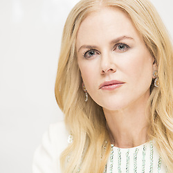 September 9, 2017 - Toronto, California, Canada - Nicole Kidman stars in the movie The Killing of a Sacred Deer (Credit Image: © Armando Gallo via ZUMA Studio)