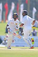 Sri Lanka vs Bangladesh - 1st Test Match  7 March 2017