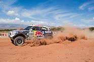Dakar Rallye 2016 - Stage 08 (11/01/2016)