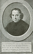 Jan Nieuwenhuijzen (1724 - 1806) was a Dutch Mennonite preacher, teacher and founder of the Society for the General. Benefit