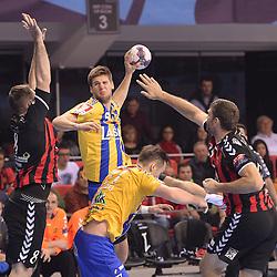 20141129: MKD, Handball - EHF Champions League, HC Vardar vs RK Celje Pivovarna Lasko