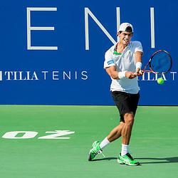20140713: SLO, Tennis - ATP Challenger Tilia Slovenia Open