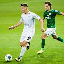 20200709: SLO, Football - Prva liga Telekom Slovenije 2019/20, NK Olimpija Ljubljkana vs NK Rudar