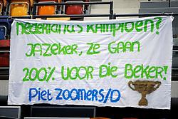 11-04-2009 VOLLEYBAL: ASICS OPEN: APELDOORN <br /> In Apeldoorn werden de finales van AsicsOpen georganiseerd / <br /> ©2009-WWW.FOTOHOOGENDOORN.NL