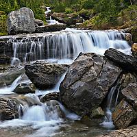 Swift Current Creek