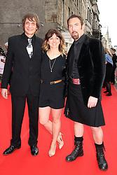 © Licensed to London News Pictures, Festival Theatre, Edinburgh International Film Festival, EIFF Closing Gala, 29/06/2014, Photo Credit: M.Pocwiardowski/LNP