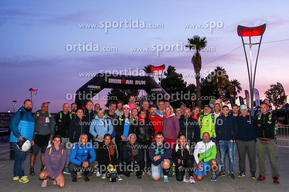 Referees at Ironman 70.3 Slovenian Istra 2019, on September 22, 2019 in Koper / Capodistria, Slovenia. Photo by Matic Klansek Velej / Sportida
