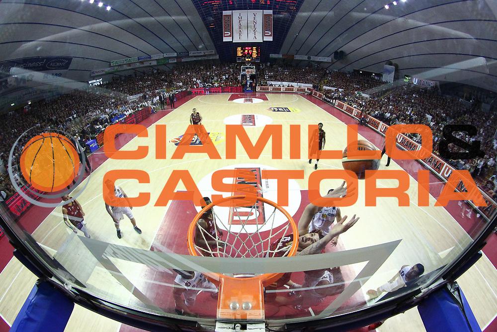 Esteban Batista<br /> Umana Reyer Venezia - Dolomiti Energia Aquila Basket Trento<br /> Lega Basket Serie A 2016/17 Finali Gara 01<br /> Venezia, 10/06/2017<br /> Foto Ciamillo-Castoria / M. Brondi