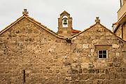 Crkva Sveti Djuradj, Church of St George, Sudurad, Sipan Island, Dalmatian Coast, Croatia