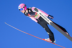 FIS Ski Jumping World Cup finals - 23 March 2019