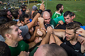 South Jersey Rugby Club vs. Lehigh Valley - 7 October 2017
