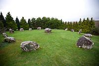 Kenmare Stone Circle, County Kerry, Ireland