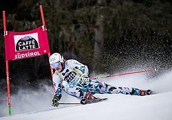 19.12.2016, Grand Risa, La Villa, ITA, FIS Ski Weltcup, Alta Badia, Riesenslalom, Herren, 1. Lauf, im Bild Manuel Feller (AUT) // Manuel Feller of Austria in action during 1st run of men's Giant Slalom of FIS ski alpine world cup at the Grand Risa race Course in La Villa, Italy on 2016/12/19. EXPA Pictures © 2016, PhotoCredit: EXPA/ Johann Groder