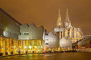 Koln by Night