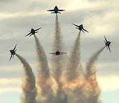 2008 NAS Brunswick Air Show