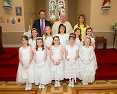 Gusserane Communion 2014