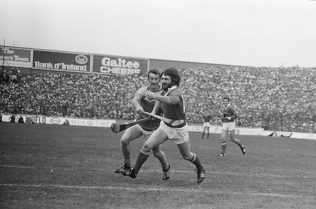 All Ireland Senior Hurling Final at Croke Park