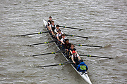 Crew: 105   Sch 1st J16 8+   Norwich School (H James)<br /> <br /> Schools' Head of the River 2019<br /> <br /> To purchase this photo, or to see pricing information for Prints and Downloads, click the blue 'Add to Cart' button at the top-right of the page.