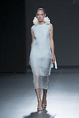Madrid - Mario Coello Fashion Show - 20 Sep 2016