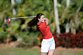 FAU Women's Golf 2015