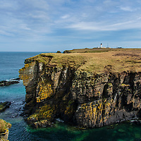 Scottish Lighthouse Project