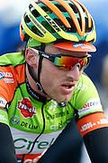 BELGIUM / NOKERE / CYCLING / WIELRENNEN / CYCLISME / 71TH NOKERE KOERSE / DEINZE TO NOKERE / NOKERE BERG / DANILITH CLASSIC ME 1.HC / ROBERT FRÉDERIQUE (CRELAN-VASTGOEDSERVICE)